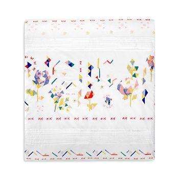 bluebellgray - Kalkan Comforter Sets