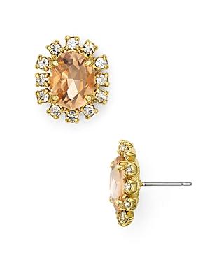 kate spade new york Embellished Stud Earrings - 100% Exclusive