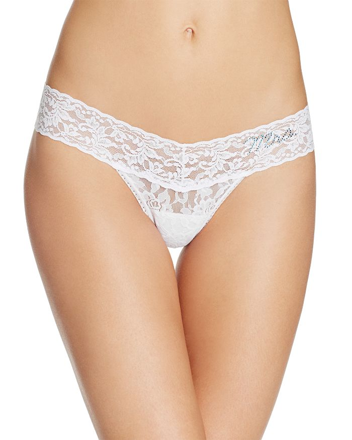 Hanky Panky - Mrs. Low-Rise Thong