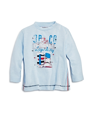 3 Pommes Infant Boys Sneaker Graphic Tee  Sizes 324 Months