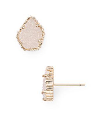 $Kendra Scott Tessa Stud Earrings - Bloomingdale's