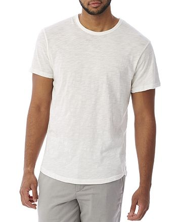 ALTERNATIVE - Postgame Washed Slub Knit Tee