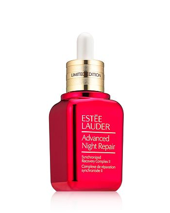 Estée Lauder - Advanced Night Repair Synchronized Recovery Complex II, Chinese New Year Edition