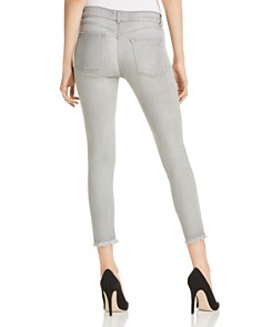 DL1961 - Florence Instasculpt Cropped Jeans in Legendary