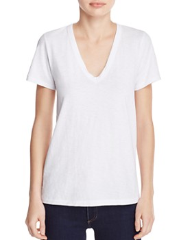 rag & bone - The Vee Tee