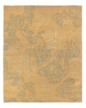 Tufenkian Artisan Carpets Modern Collection - Cloud Nine Area Rug, 9' x 12'