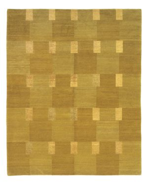 Tufenkian Artisan Carpets Modern Collection - Double Square, 12'x16'
