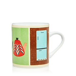 Magpie & Jay The Modern Home Kitchen Mug