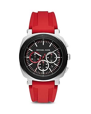 Michael Kors Bax Watch, 43mm