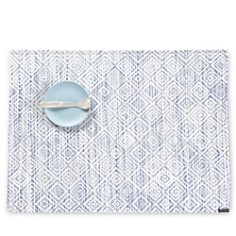 Chilewich Mosaic Woven Placemat - Bloomingdale's_0