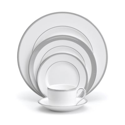 Grosgrain 5-Piece Place Setting