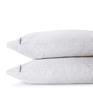 Anne de Solene Fragrance Standard Pillowcase, Pair