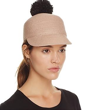 Eugenia Kim Quinn Baseball Hat
