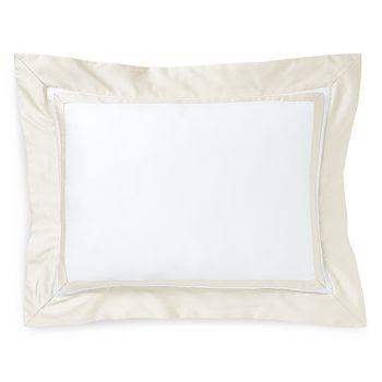 """Ralph Lauren - Bowery Decorative Pillow, 12"""" x 16"""""""