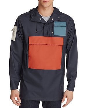 Rains Camp Anorak Jacket
