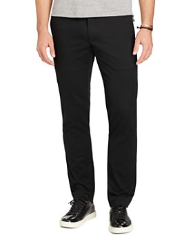 ddb46c4e Polo Ralph Lauren - Stretch Twill Slim Fit Pants ...
