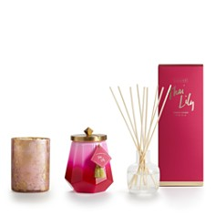 Illume - Thai Lily Home Fragrance Collection