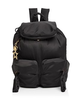 See by Chloé - Joyrider Nylon Backpack