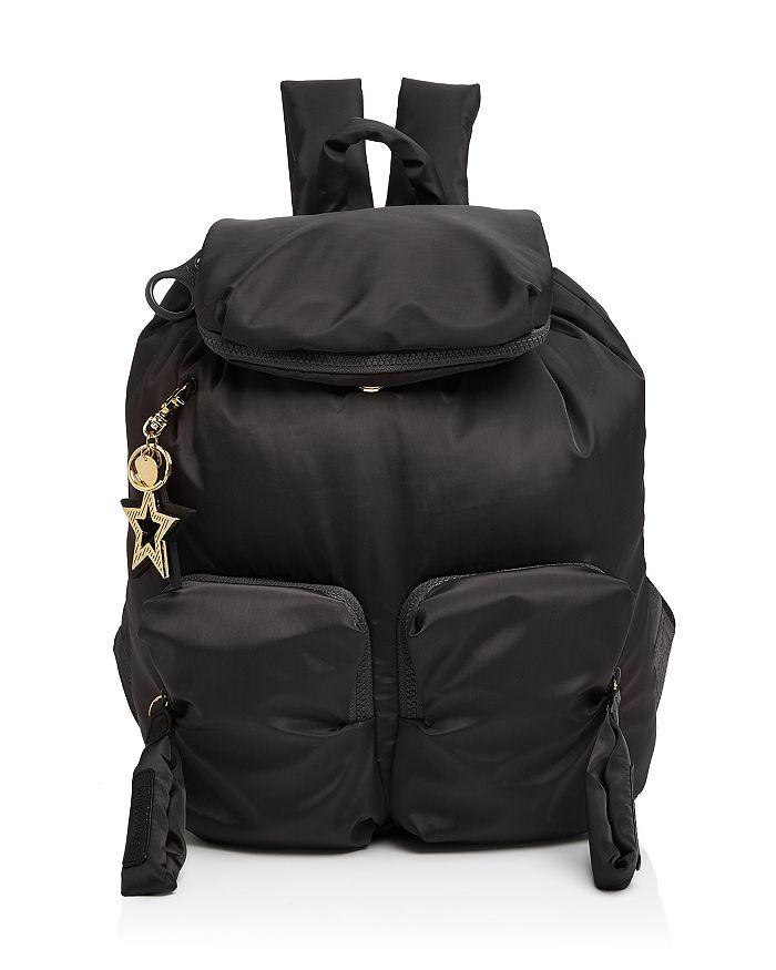 5ccbf33e7a38 See by Chloé - Joyrider Nylon Backpack