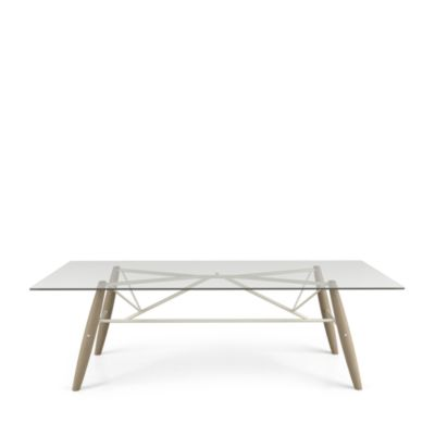 Connection Dining Table
