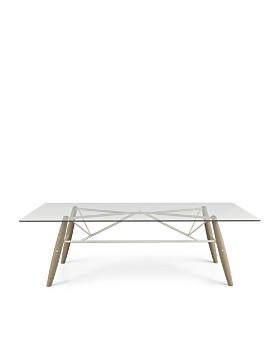Huppé - Connection Dining Tables