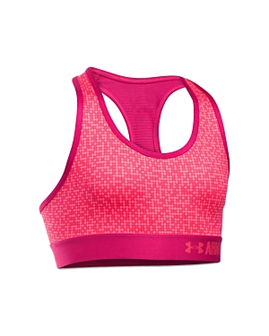 Under Armour Girls' Tech Sports Bra - Little Kid, Big Kid