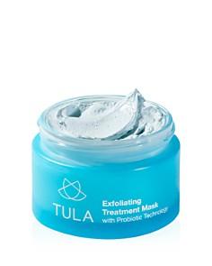 TULA - Exfoliating Treatment Mask