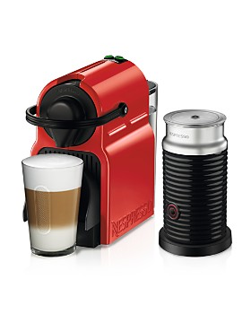 Nespresso - Inissia Bundle by Breville