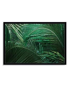 Art Addiction Inc. - Shady Palms Wall Art - 100% Exclusive