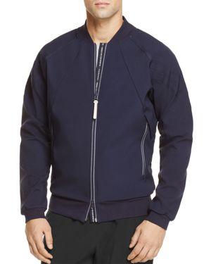 adidas Originals Zip Front Track Jacket