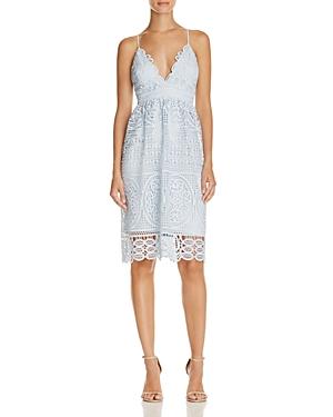 Bardot Versailles Lace Dress - 100% Exclusive
