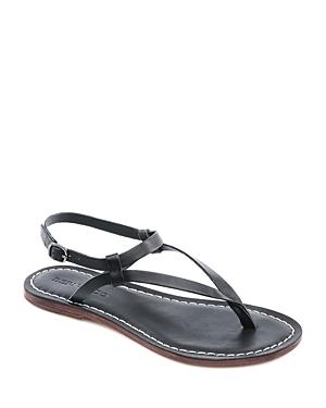 Bernardo Merit Ankle Strap Sandals