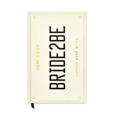 kate spade new york Bride 2 Be Notebook - Bloomingdale's_0