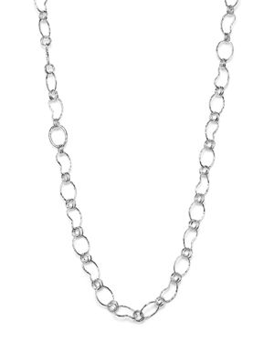 Ippolita Sterling Silver Long Kidney Chain, 37.5