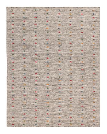 Lillian August - Tribal Gems Area Rug, 6' x 9'