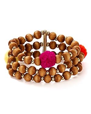 Baublebar Grenada Beaded Stretch Bracelet