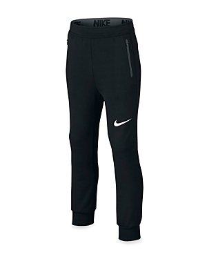 Nike Boys' Fleece Slim Fit Pants - Big Kid
