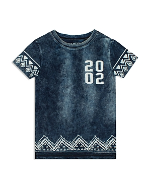 True Religion Boys' Tribal Print Tee - Big Kid