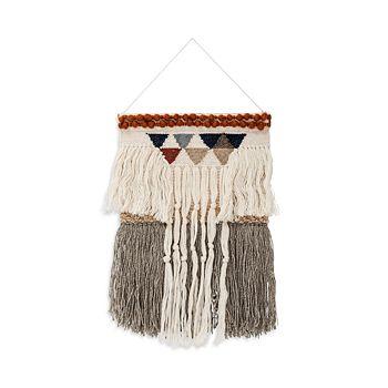 Bloomingville - Wool Tapestry