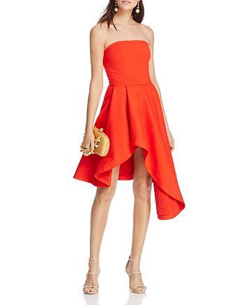 Elliatt - Dress, AQUA Earrings - 100% Exclusive & More