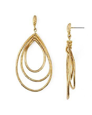 Stephanie Kantis - Paris Triple Drop Earrings