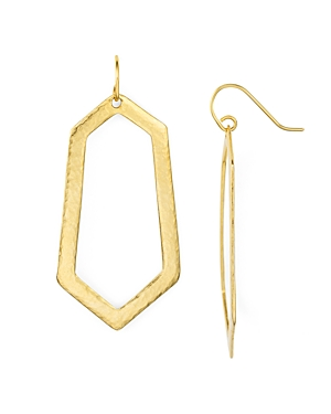 Stephanie Kantis Shapely Drop Earrings