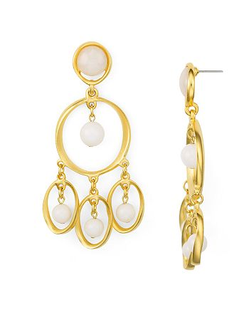 Stephanie Kantis - Chime Drop Earrings
