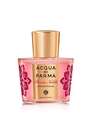 Acqua di Parma Peonia Nobile Eau de Parfum Special Edition
