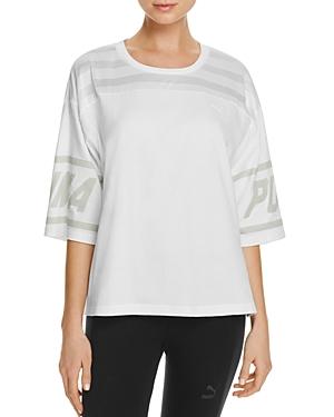 Tricou de damă PUMA Burnout