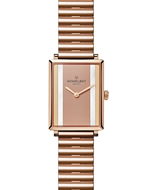 Gomelsky The Shirley Fromer Watch, 25mm x 32mm