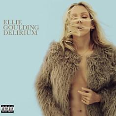 Baker & Taylor Ellie Goulding, Delirium Vinyl Record - Bloomingdale's_0