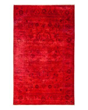 Solo Rugs Vibrance Area Rug, 5'1 x 8'2