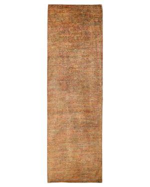 Solo Rugs Vibrance Runner Rug, 3'5 x 10'10