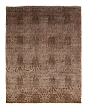 Moroccan Collection Oriental Rug, 7'10 x 10'1